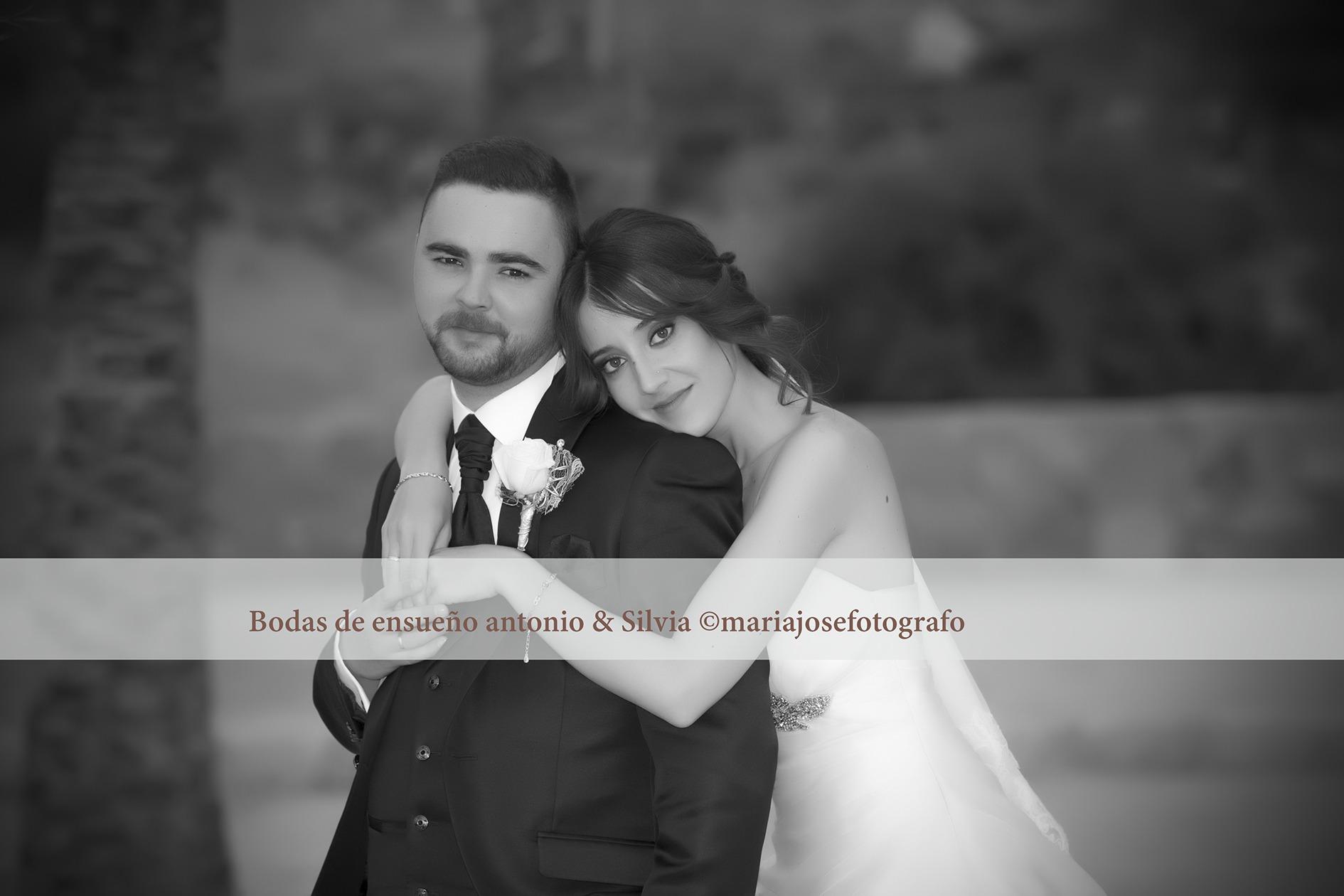 Antonio & Silvia